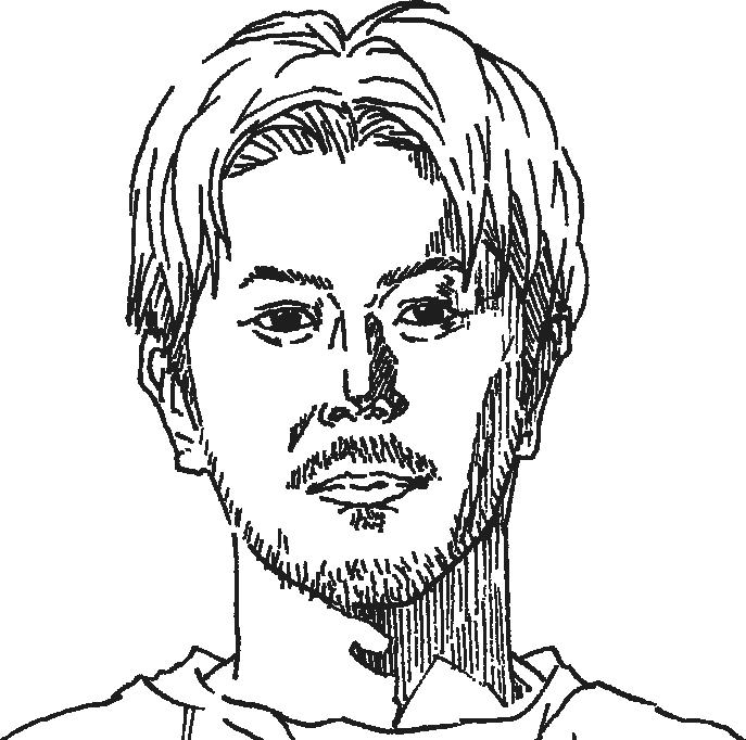 川端 勇貴のイラスト